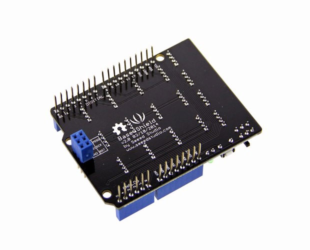 Grove Arduino Base Shield V2