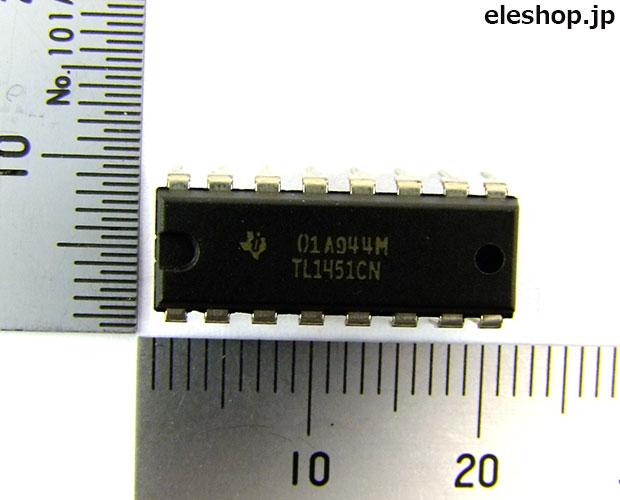 デュアルPWMスイッチングレギュレータコントロー... デュアルPWMスイッチングレギュレータコ