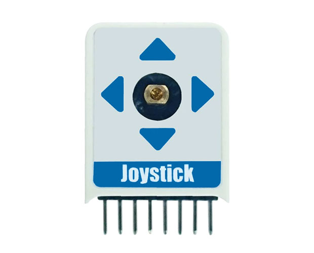 M5StickC JOYSTICK HAT