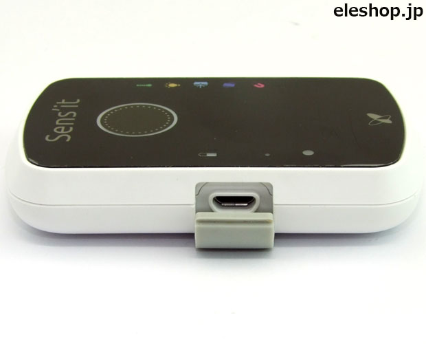 Sens'it Discovery Sigfox センサデバイス